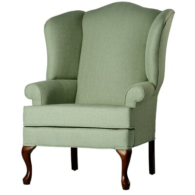 Comfort Pointe Crawford Wingback Chair