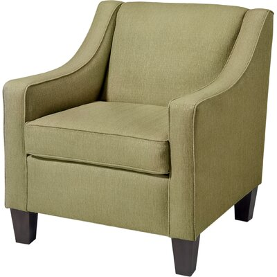 Comfort Pointe Edenton Club Chair- Kiwi