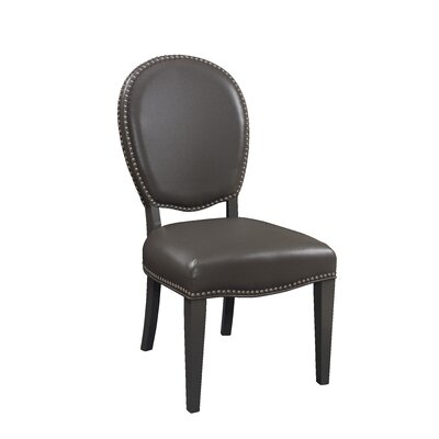 Coast to Coast Imports LLC Accent Side Chair (Set of 2)