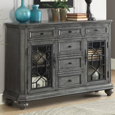 August Grove Sideboard