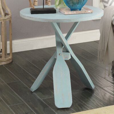 Beachcrest Home Bay Harbor Islands End Table