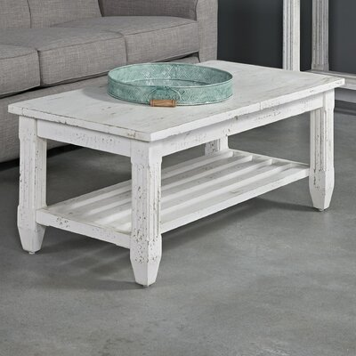 August Grove Rafeala Coffee Table