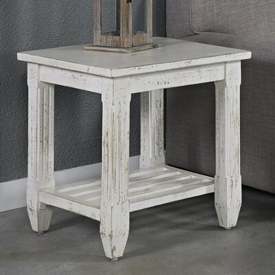 August Grove Rafeala End Table