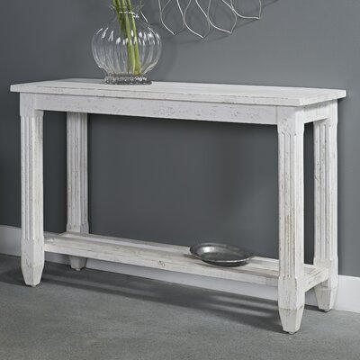 August Grove Rafeala Console Table