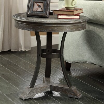 August Grove Constance End Table