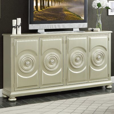 House of Hampton Laughton TV Stand