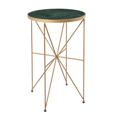 Mercer41 Sapphire End Table