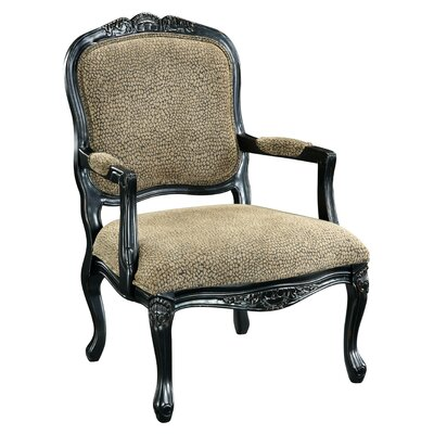 Coast to Coast Imports LLC Reptile Accent Arm Chair