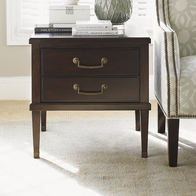Lexington Kensington Place Chandler End Table
