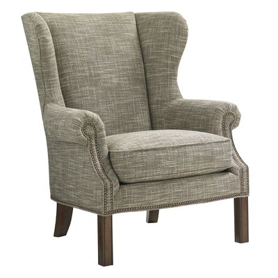 Lexington Coventry Hills Logan Wingback Chair