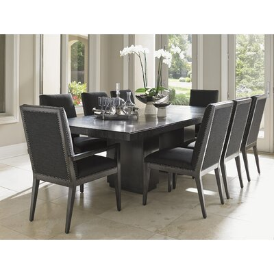 Lexington Carrera 9 Piece Dining Set