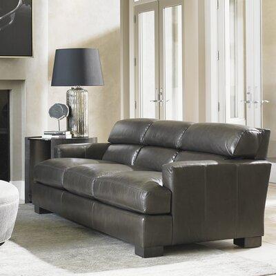 Lexington Toscana Leather Sofa