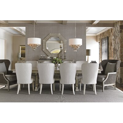 Lexington Oyster Bay 11 Piece Dining Set