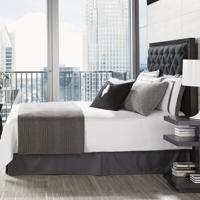 Lexington Carrera Upholstered Platform Bed