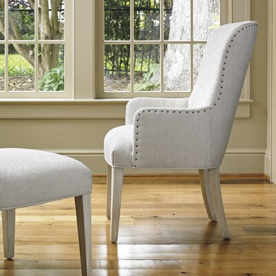 Lexington Oyster Bay Baxter Arm Chair