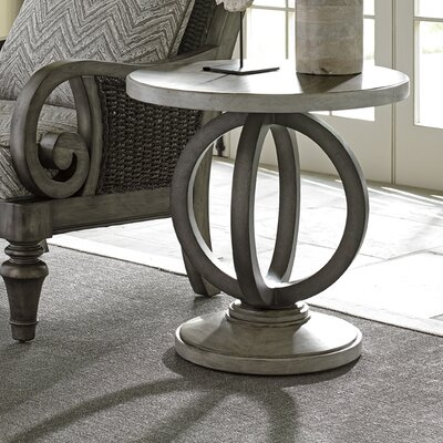 Lexington Oyster Bay Hewlett End Table