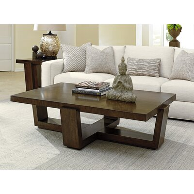 Lexington Laurel Canyon Coffee Table