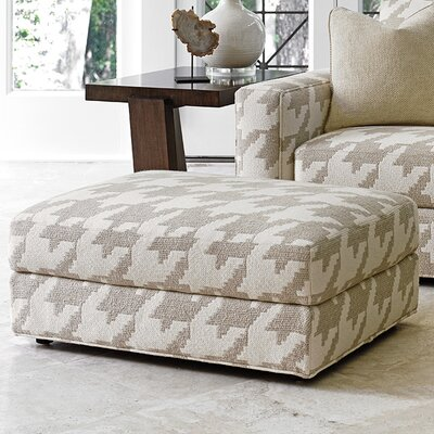 Lexington Laurel Canyon Bellevue Ottoman