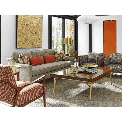 Lexington Take Five Whitehall Living Room Collec..