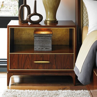 Lexington Take Five Wayland 1 Drawer Nightstand