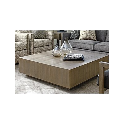 Lexington Shadow Play Tatum Coffee Table