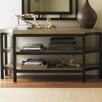 Lexington Monterey Sands Montecito Console Table