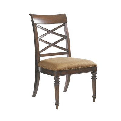 Tommy Bahama Home Landara Cedar Point Side Chair