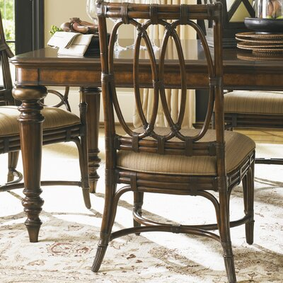 Tommy Bahama Home Landara Palmetto Side Chair
