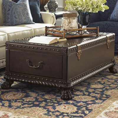 Tommy Bahama Home Island Traditions Coffee Table