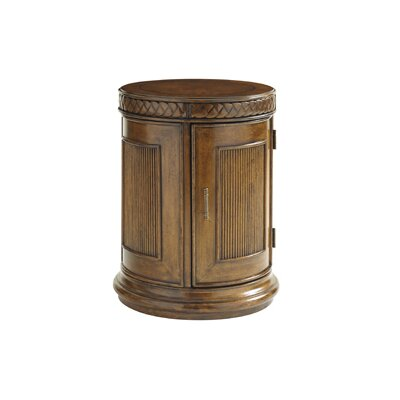 Tommy Bahama Home Bali Hai End Table