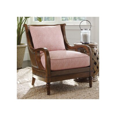 Tommy Bahama Home Island Paradise Arm Chair