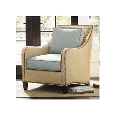 Tommy Bahama Home Bali Hai Koko Arm Chair