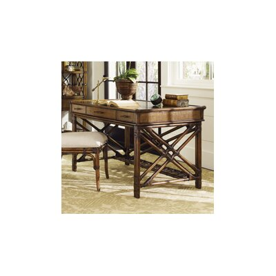 Tommy Bahama Home Bali Hai Writing Desk
