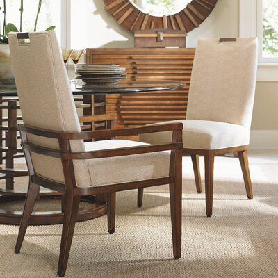 Tommy Bahama Home Island Fusion Coles Bay Arm Chair
