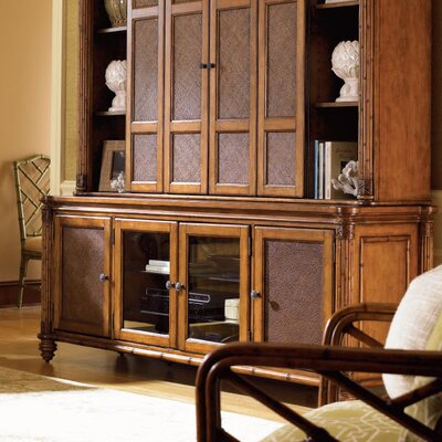 Tommy Bahama Home Island Estate China Cabinet Base