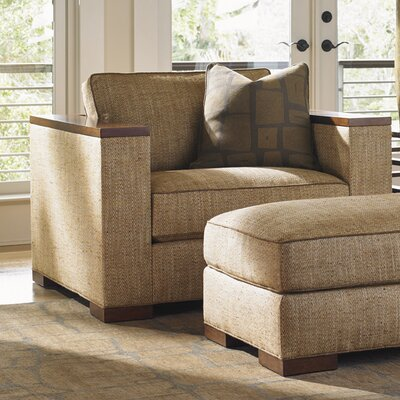 Tommy Bahama Home Island Fusion Fuji Arm Chair