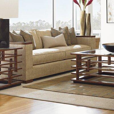 Tommy Bahama Home Island Fusion Fuji Sofa