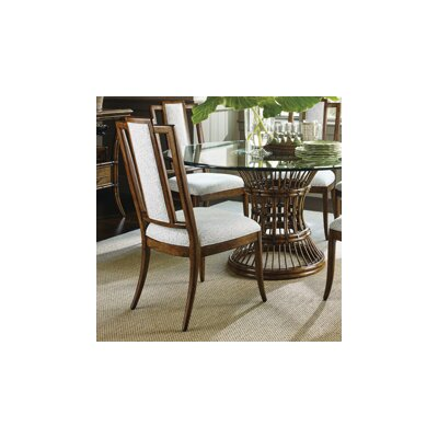 Tommy Bahama Home Bali Hai Side Chair