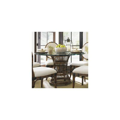 Tommy Bahama Home Bali Hai 7 Piece Dining Set