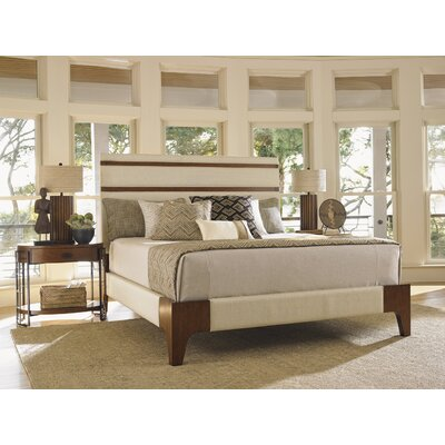 tommy bahama style bedroom furniture home island fusion panel customizable set for sale