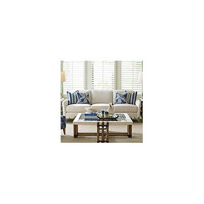 Tommy Bahama Home Twin Palms Sofa