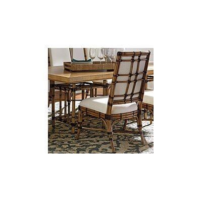 Tommy Bahama Home Twin Palms Side Chair