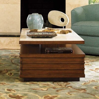 Tommy Bahama Home Ocean Club Solstice Coffee Table