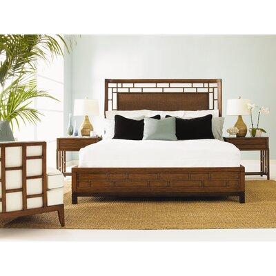 Tommy Bahama Home Ocean Club Panel Customizable Bedroom Set