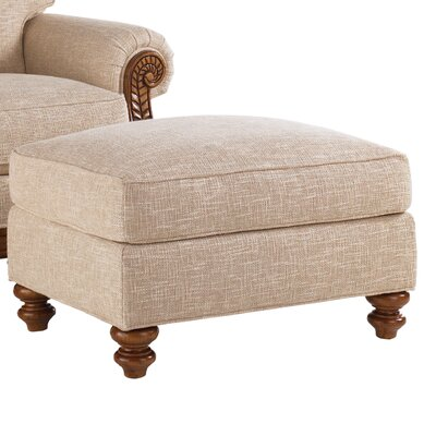 Tommy Bahama Home Island Estate West Shore Ottoman Image