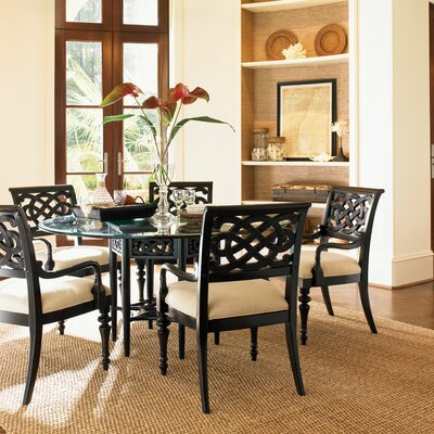 Tommy Bahama Home Royal Kahala Dining Table