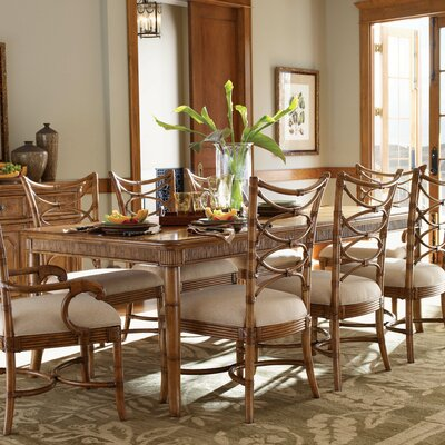 Tommy Bahama Home Beach House 9 Piece Din..