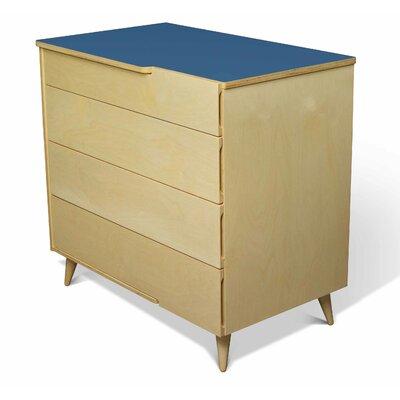 TrueModern 11 Ply Changing Dresser