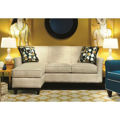 Chelsea Home Yvette Sofa Chaise Lounge