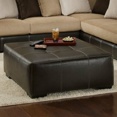 Amherst Cocktail Ottoman
